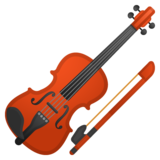 Violin on Google Android 9.0