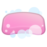 Soap on Google Android 10.0
