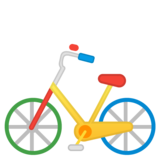 Bicycle on Google Android 10.0