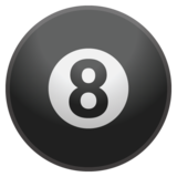 Pool 8 Ball on Google Android 10.0