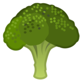 Broccoli on Google Android 10.0