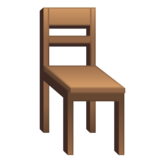 Chair on Google Android 10.0