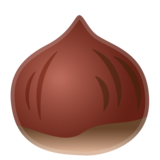 Chestnut on Google Android 10.0