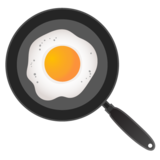 Cooking on Google Android 10.0
