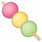 Dango on Google Android 10.0