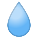 Droplet on Google Android 10.0