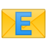 E-Mail on Google Android 10.0