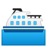 Ferry on Google Android 10.0