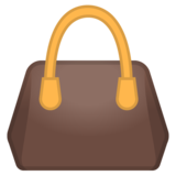 Handbag on Google Android 10.0