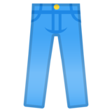 Jeans on Google Android 10.0