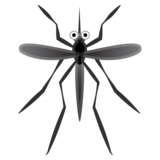 Mosquito on Google Android 10.0