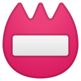 Name Badge on Google Android 10.0