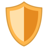 Shield on Google Android 10.0