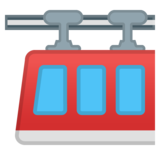 Suspension Railway on Google Android 10.0