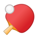 Ping Pong on Google Android 10.0