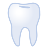 Tooth on Google Android 10.0