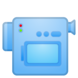 Video Camera on Google Android 10.0