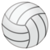 Volleyball on Google Android 10.0