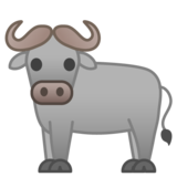 Water Buffalo on Google Android 10.0