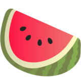 Watermelon on Google Android 10.0