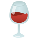 Wine Glass on Google Android 10.0