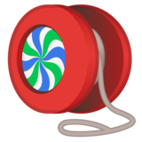 Yo-Yo on Google Android 10.0