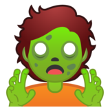 Zombie on Google Android 10.0