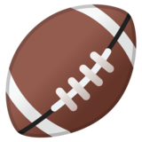 American Football on Google Android 10.0 March 2020 Feature Drop
