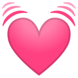 Beating Heart on Google Android 10.0 March 2020 Feature Drop