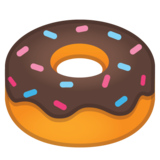 Doughnut on Google Android 10.0 March 2020 Feature Drop
