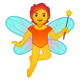 Fairy on Google Android 10.0 March 2020 Feature Drop