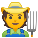 Farmer on Google Android 10.0 March 2020 Feature Drop