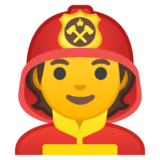 Firefighter on Google Android 10.0 March 2020 Feature Drop