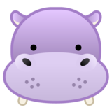 Hippopotamus on Google Android 10.0 March 2020 Feature Drop