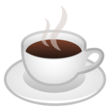 Hot Beverage on Google Android 10.0 March 2020 Feature Drop