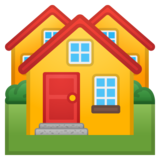 Houses on Google Android 10.0 March 2020 Feature Drop