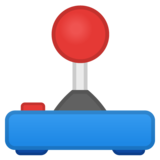Joystick on Google Android 10.0 March 2020 Feature Drop