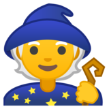 Mage on Google Android 10.0 March 2020 Feature Drop