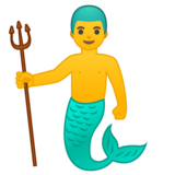 Merman on Google Android 10.0 March 2020 Feature Drop