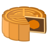 Moon Cake on Google Android 10.0 March 2020 Feature Drop