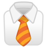 Necktie on Google Android 10.0 March 2020 Feature Drop
