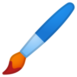 Paintbrush on Google Android 10.0 March 2020 Feature Drop