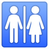 Restroom on Google Android 10.0 March 2020 Feature Drop