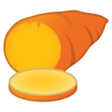 Roasted Sweet Potato on Google Android 10.0 March 2020 Feature Drop