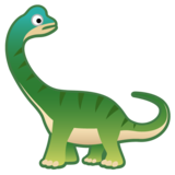 Sauropod on Google Android 10.0 March 2020 Feature Drop