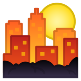 Sunset on Google Android 10.0 March 2020 Feature Drop