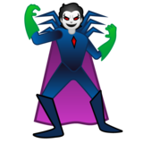 Supervillain on Google Android 10.0 March 2020 Feature Drop