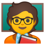 Teacher on Google Android 10.0 March 2020 Feature Drop