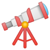 Telescope on Google Android 10.0 March 2020 Feature Drop