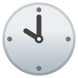 Ten O'Clock on Google Android 10.0 March 2020 Feature Drop